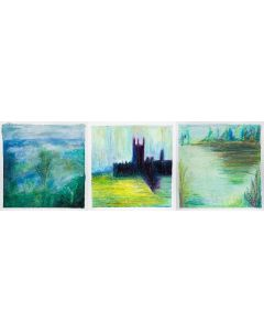 Land of Mysteries : TRIPTYCH