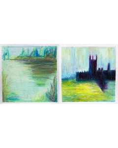 Land of Mysteries : DIPTYCH