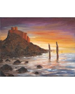 Lindisfarne Light
