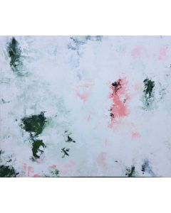 XXXL Abstract Hugged BySummer120 x 100cm Abstract Painting
