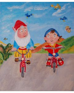 Noddy & Big Ear's