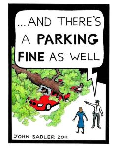 Parking Issues