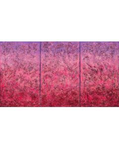 Pink Dreams : TRIPTYCH