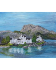 Plockton Reflections
