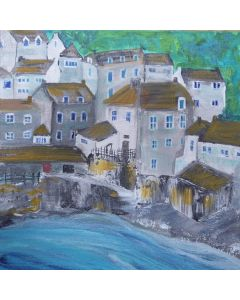 Port Isaac Summer
