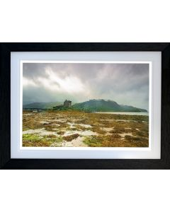 Eilean Donan Castle  (Northside)  - Limited Edition of 10  -  FREE WORLDWIDE SHIPPING