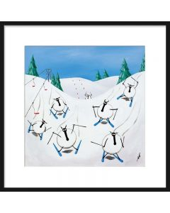 Snow Patrol (Limited Edition Print)