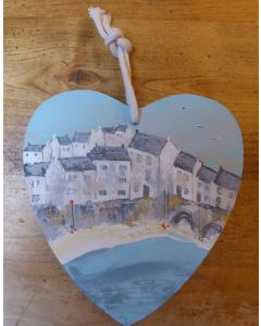 Heart of St Ives