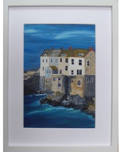 St Ives, Sea View