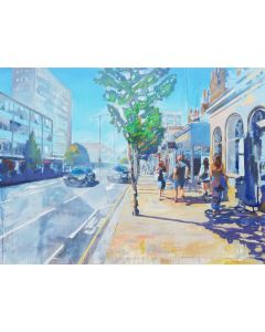 Notting Hill, London Street, Main picture