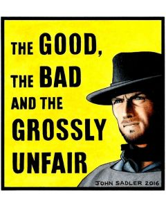 The Good, The Bad