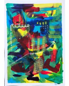 ABstraction 34
