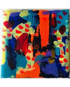 Abstraction 039