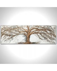 Copper Tree of Hope