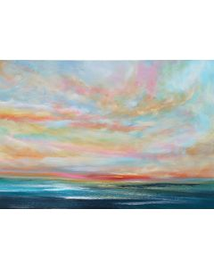 Unity - Large Seascape