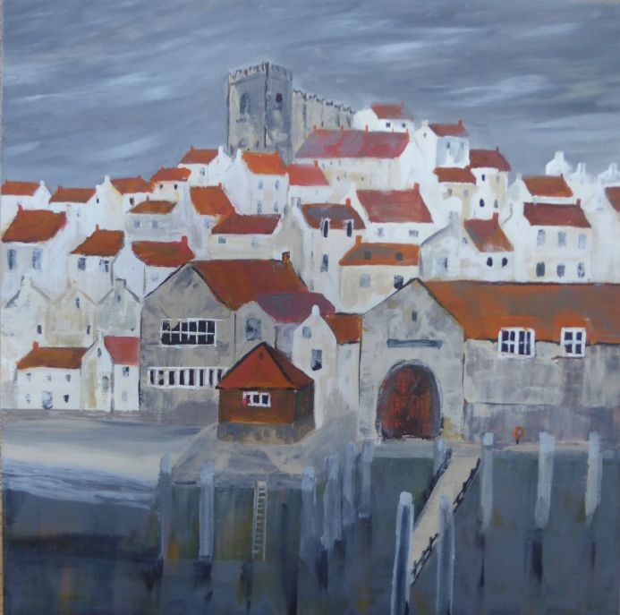 Whitby Winter