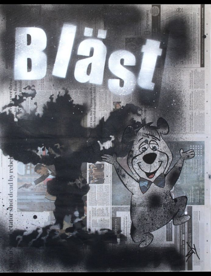 Other people's paintings only much cheaper: No. 11 Bäst (on The Daily Telegraph).