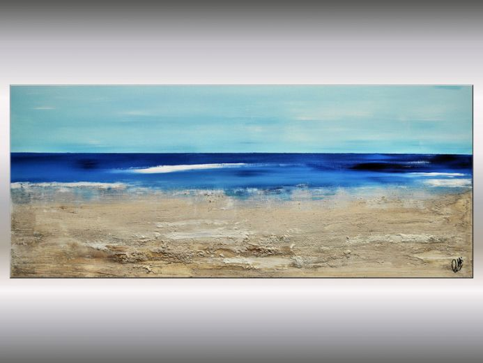 Desire - Acrylic Painting - Abstract Art Painting Canvas Art Wall Art Ready to hang