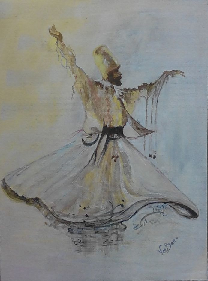 Dance of the Dervish