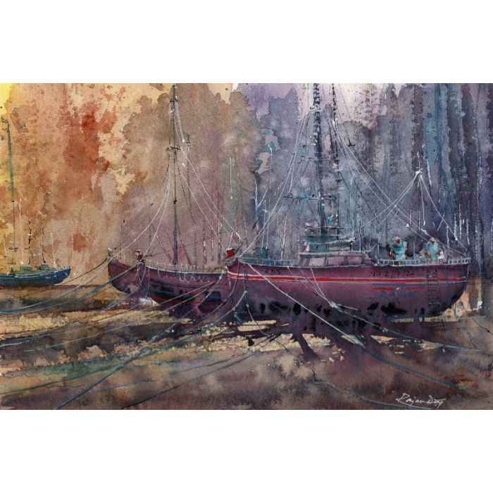 Boat Series Special_08