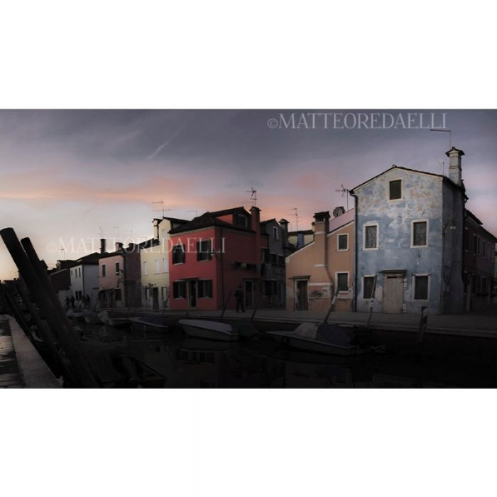 Venice #3 - Limited Edition