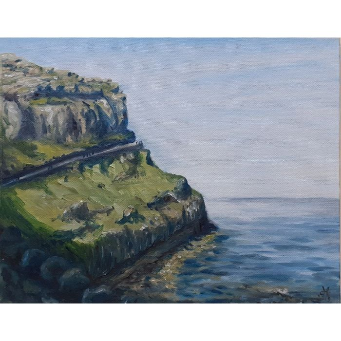 Great Orme & The Marine Drive