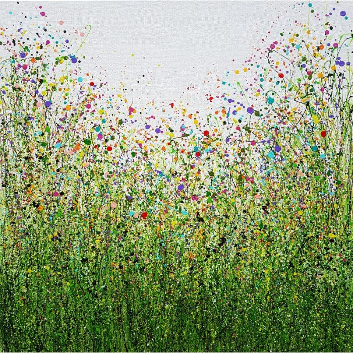 Painted Meadows #12