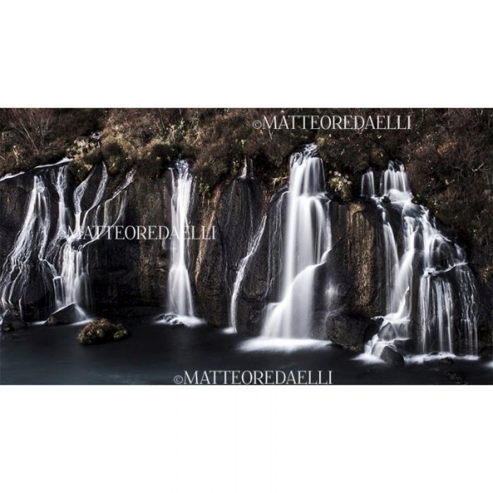 Waterfall #3 - Limited Edition (50 editions)
