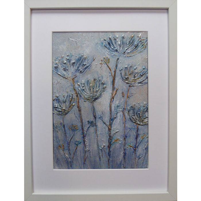 Silver Cow Parsley
