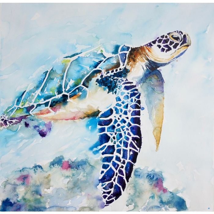 Sea Turtle LARGE