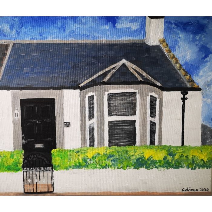 Lilybank Cottage