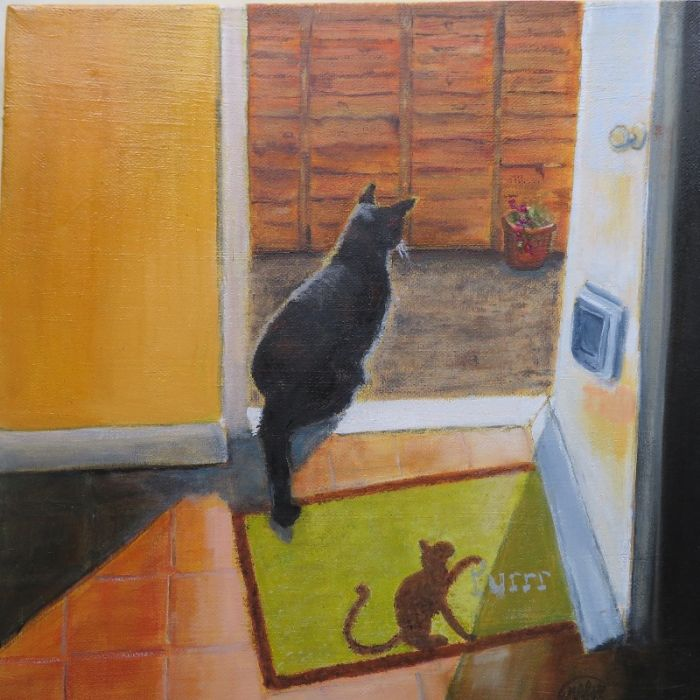 It's a Mice Day- in Anticipation