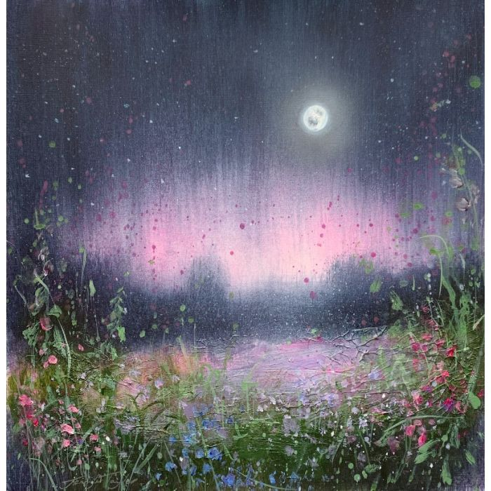 120X100CM. / ABSTRACT PAINTING / ABSTRACT 106