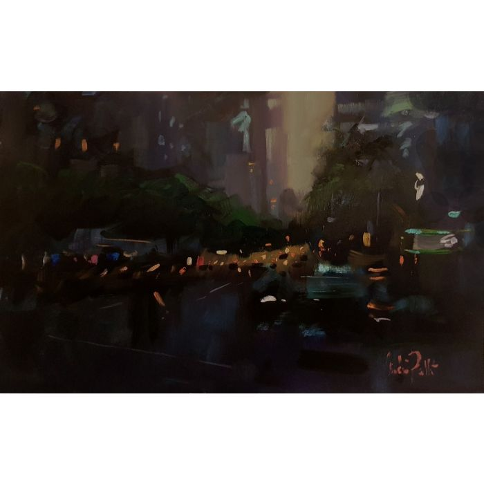 New York Nocturne # 2