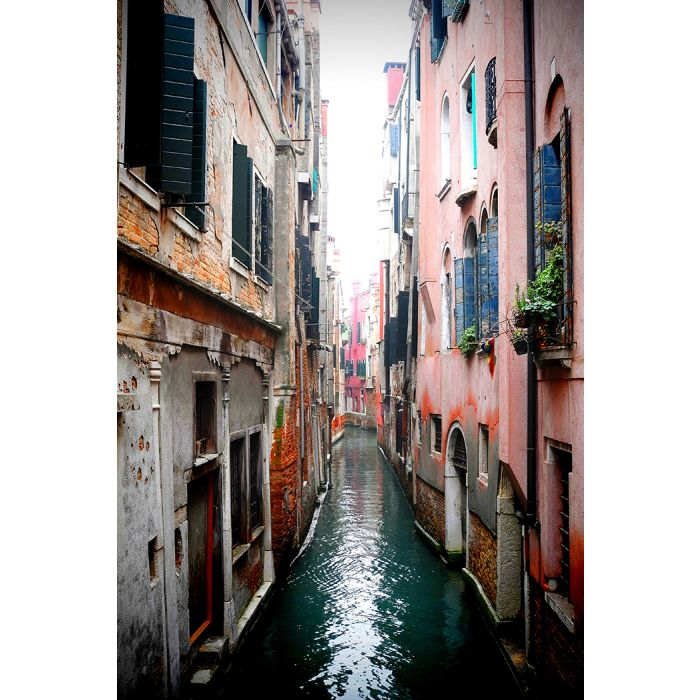 Pink Canal