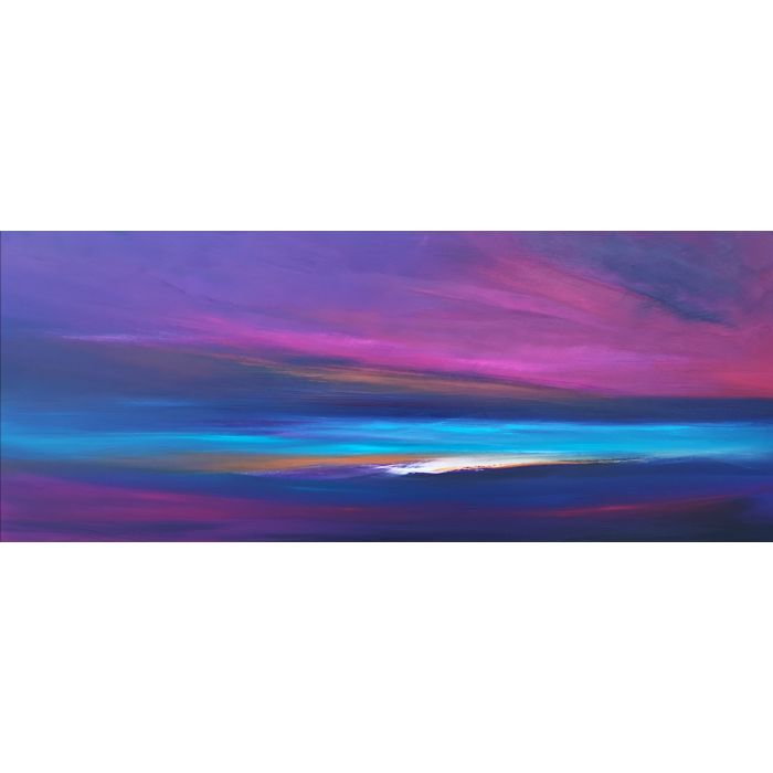 Serendipity - Panoramic Seascape
