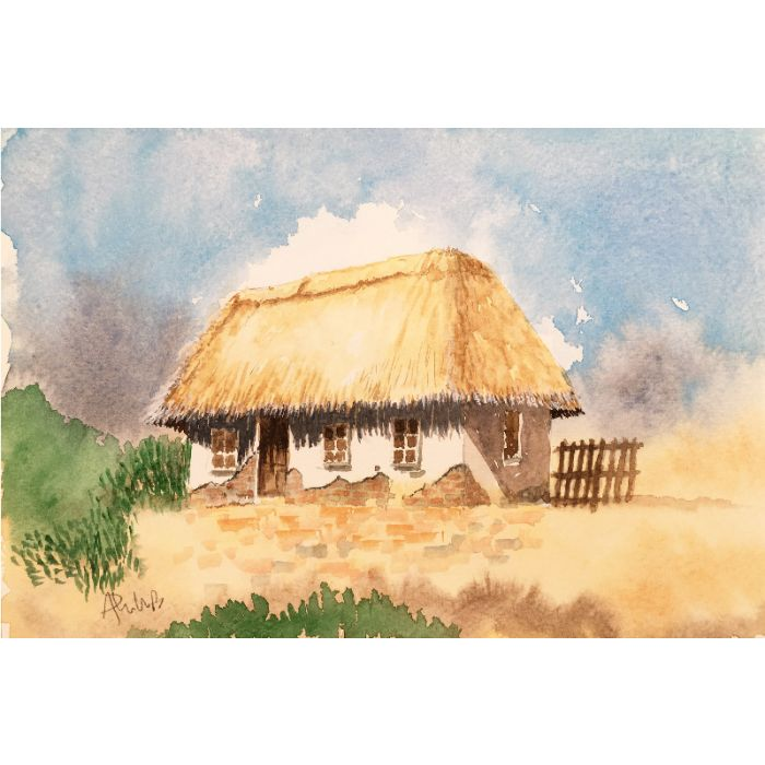 South African House