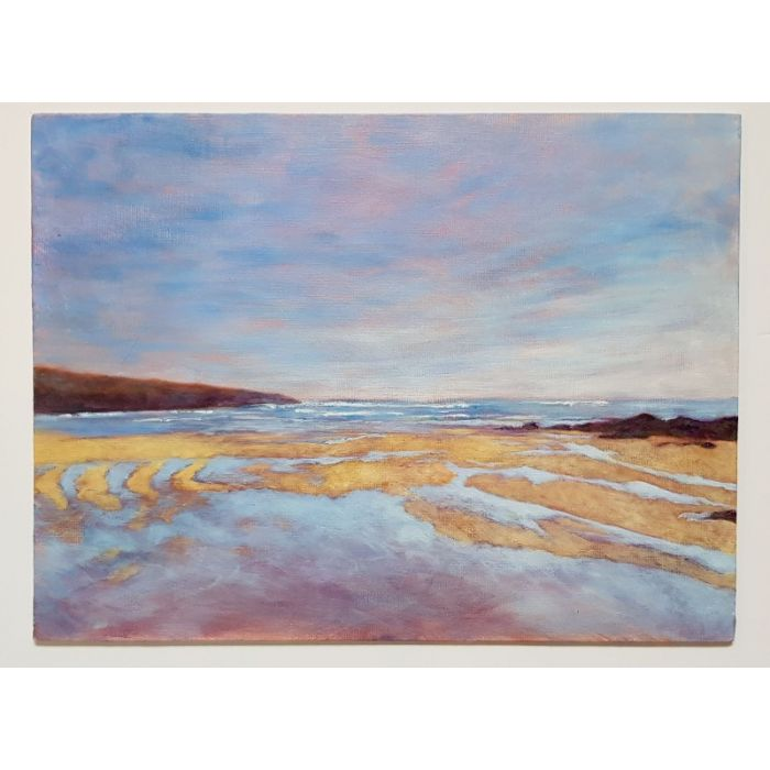 Tide's Out, Cornish waters