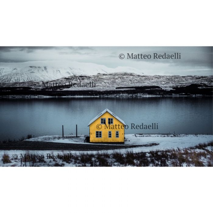 Yellow House - Limited Edition ( 30 editions )