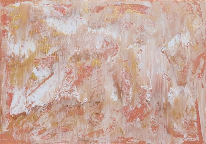 Pink marble  No.2