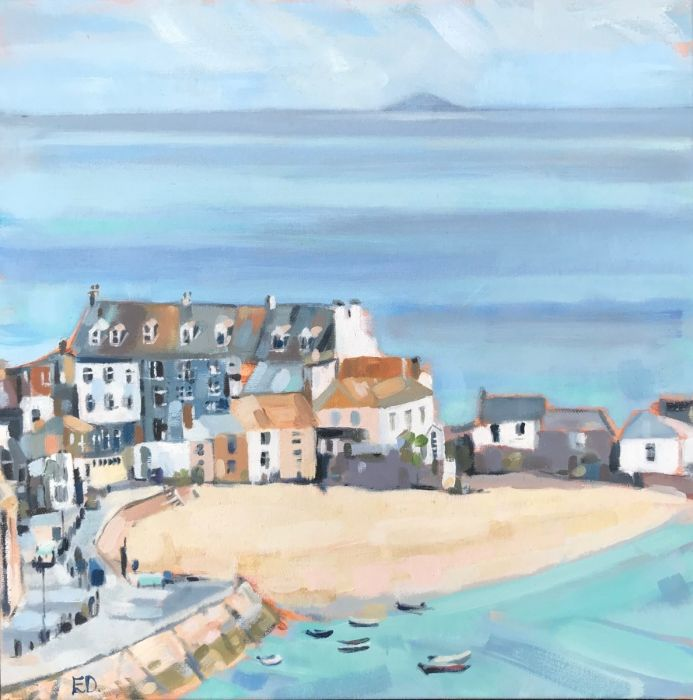 A Corner Of St Ives
