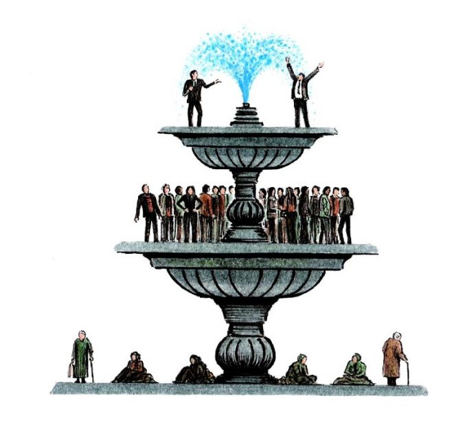 Fountain Society