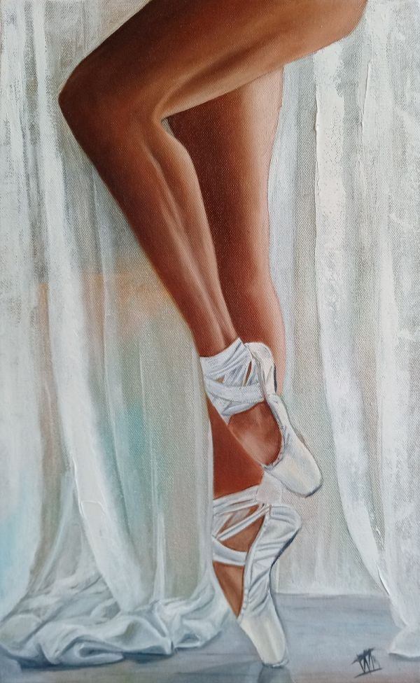 Be on Pointe