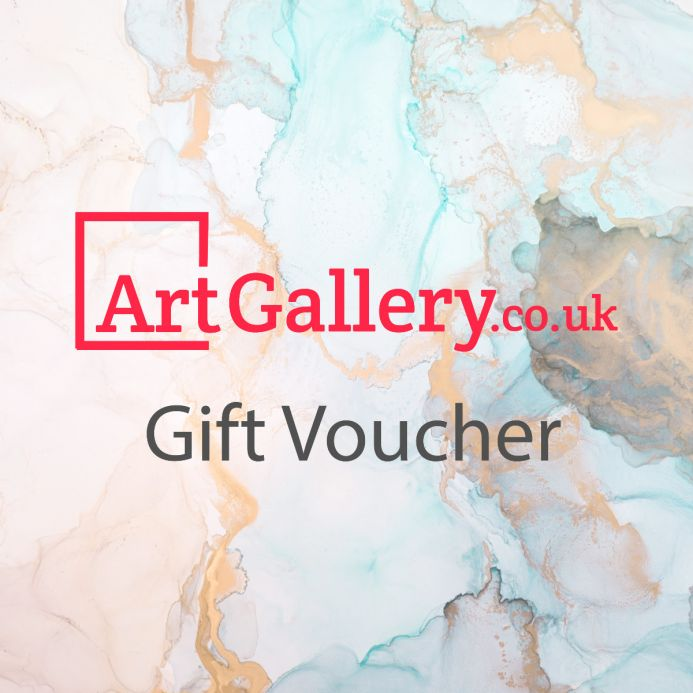 Art Gallery Gift Card