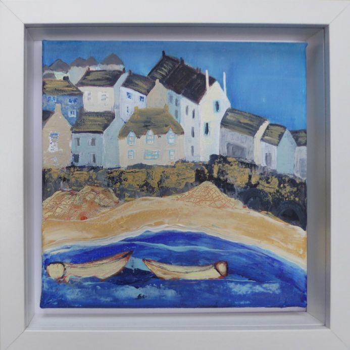 St Ives Harbour Beach 2