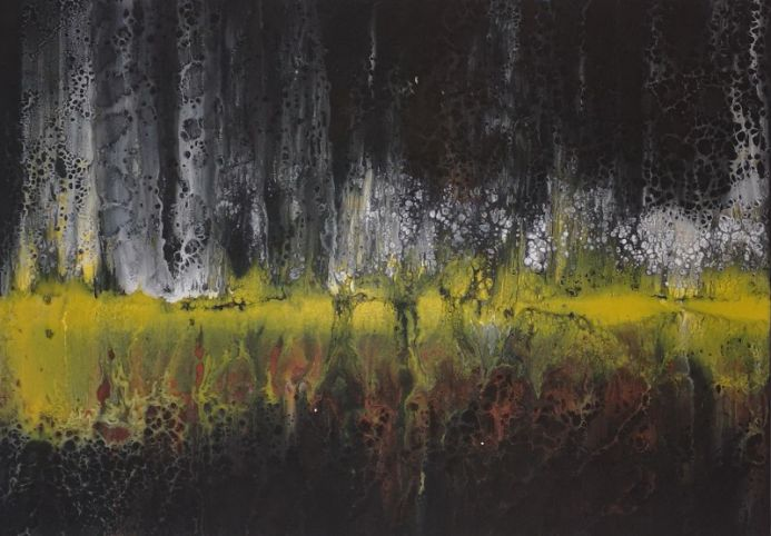 Petrified Forrest