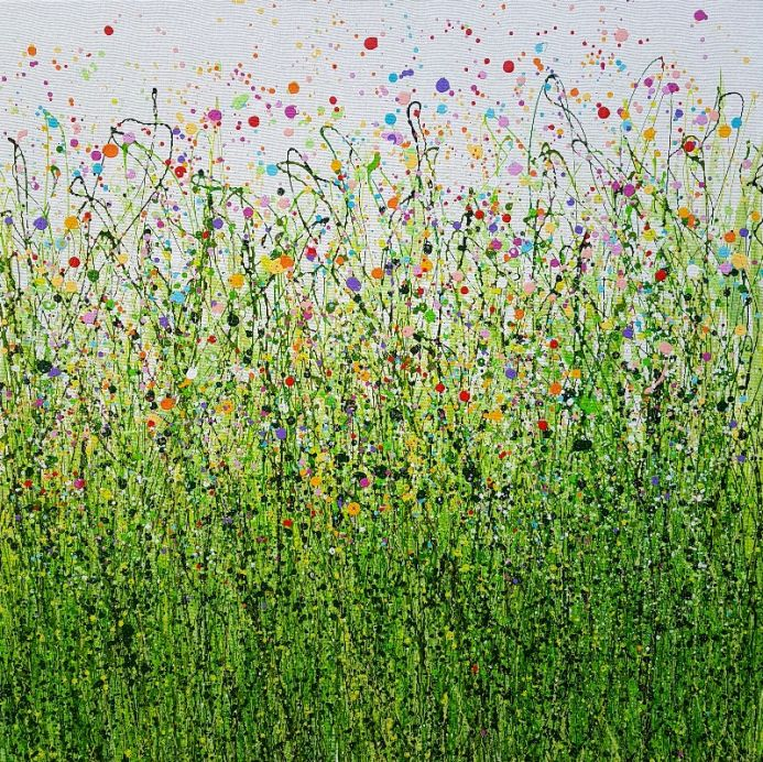 Painted Meadows #10